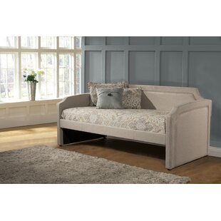Online Reviews Cicco Twin Daybed by Three Posts Reviews (2019) & Buyer's Guide