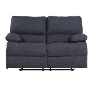 Madison Home USA Oversize Reclining Loves..