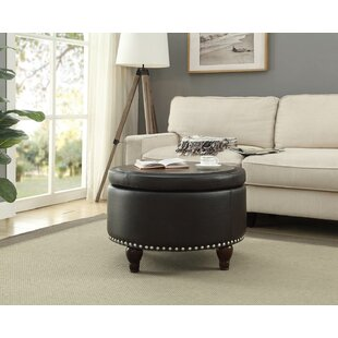 Durazo Coffee Table With Storage
