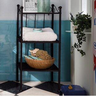 Review Nederland 40 X 90cm Bathroom Shelf
