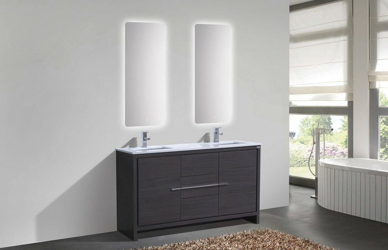 design modern bathroom vanities ecellent pinterest vanity contemporary ideas on about