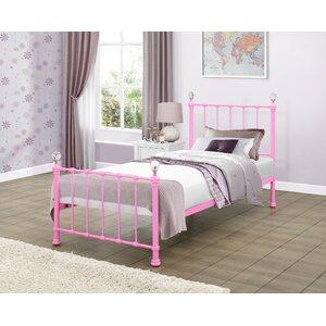 kinderbetten material metall. Black Bedroom Furniture Sets. Home Design Ideas