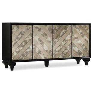 Melange Accent Cabinet by Hooker Furniture