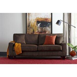 Palisades Sofa by Serta at Home