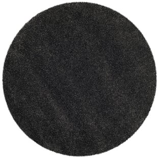 Gillard Dark Gray Indoor Area Rug by Orren Ellis
