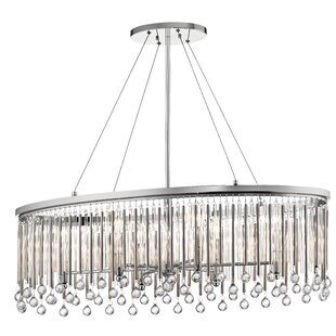 Mercer41 Malvern 6-Light Chandelier