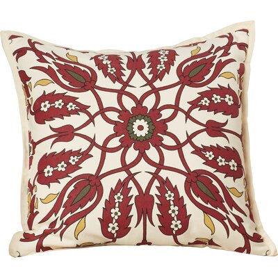 Darby Home Co Chafin Linen Throw Pillow