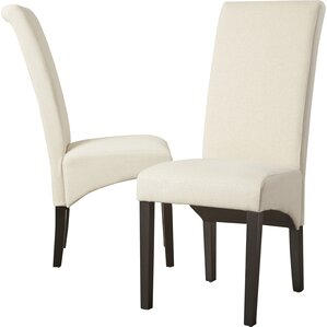 Monica Parsons Chair (Set of 2) by Lat..