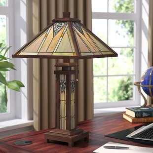 Charlotte 25.6 Table Lamp