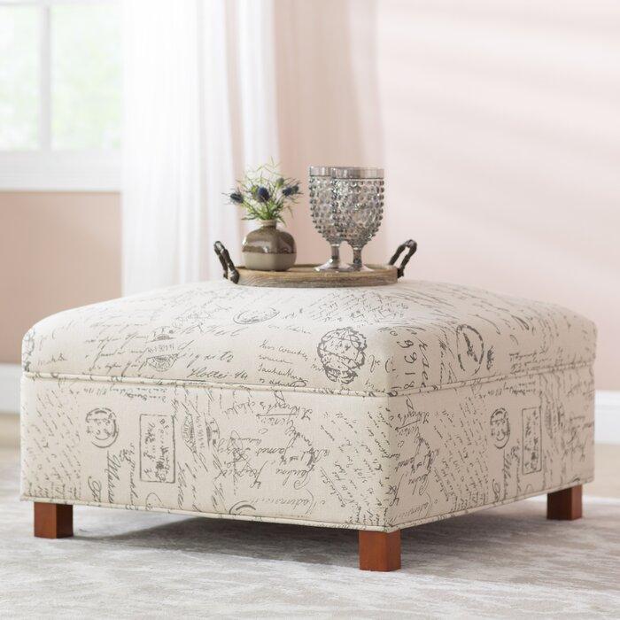 Fine Sartain Storage Ottoman Ibusinesslaw Wood Chair Design Ideas Ibusinesslaworg