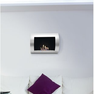 Dash Bio-Ethanol Fireplace By Belfry Heating