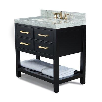 Luxury Black Bathroom Vanities Perigold