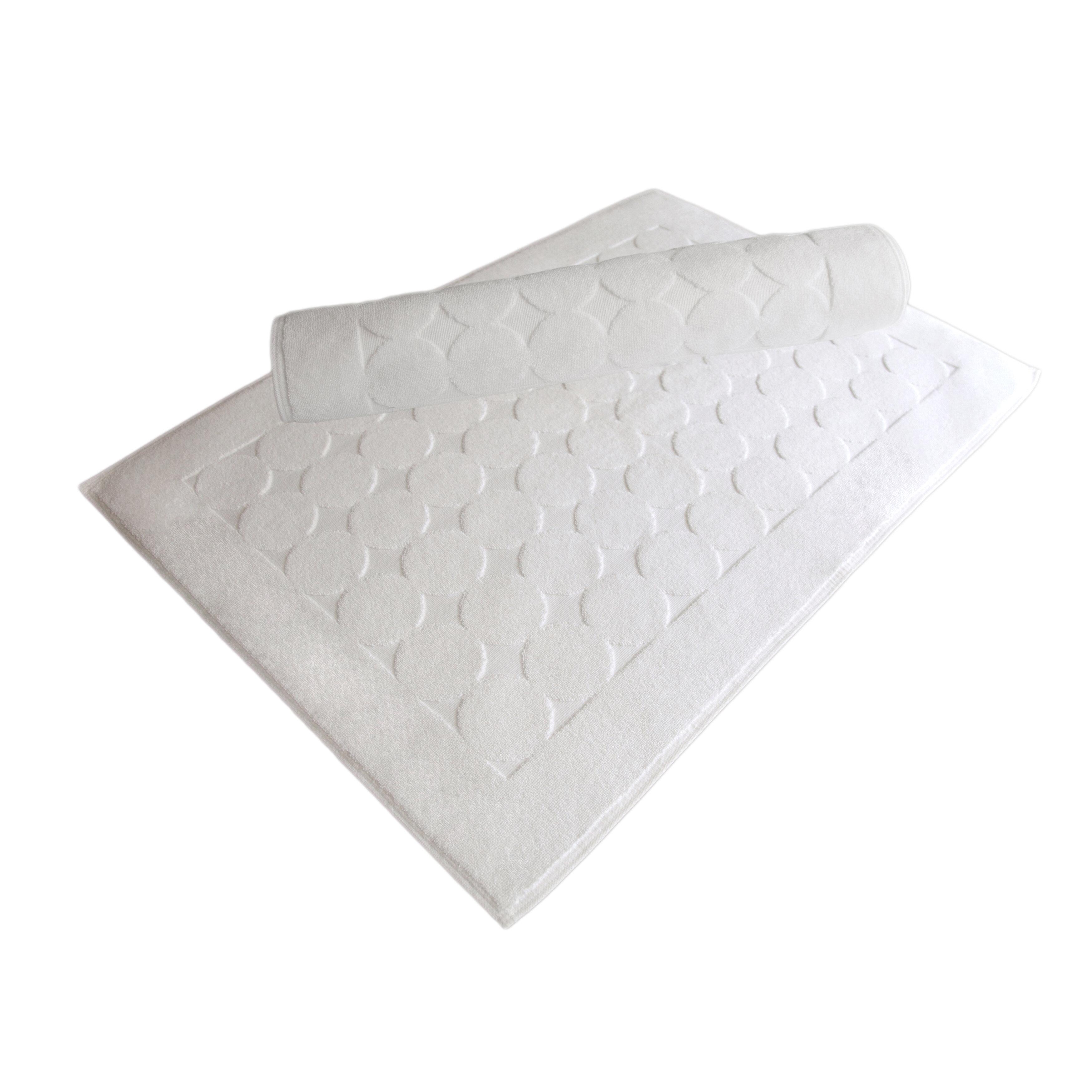 Linum Home Textiles Circle Design Bath Rug Amp Reviews Wayfair