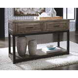 Benas 48 Console Table by Gracie Oaks