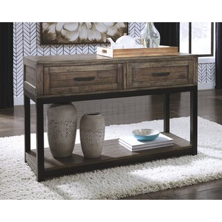 "Benas 48"" Console Table by Gracie Oaks SKU:DB407319 Details"