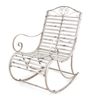 Maria Rocking Chair By Kampen Living