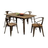 Reedley 5 Piece Dining Set by Trent Austin Design®