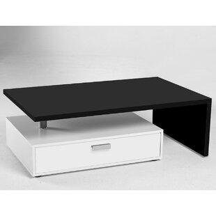 Ambroise Coffee Table With Storage By Wade Logan