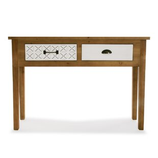 Gartner Console Table By Bloomsbury Market