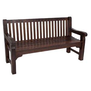 3-Sitzer Gartenbank Bristol aus Massivholz von Garten Living