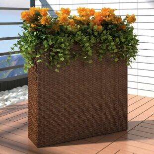 Plastic Planter Box By Freeport Park