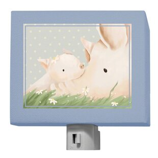 Oopsy Daisy Turner and Kelly Night Light