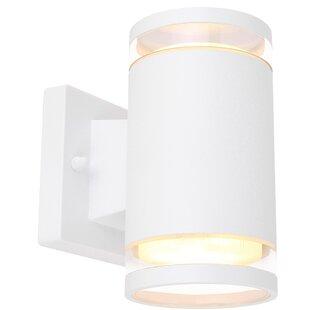 Recdo LED Outdoor Sconce Image