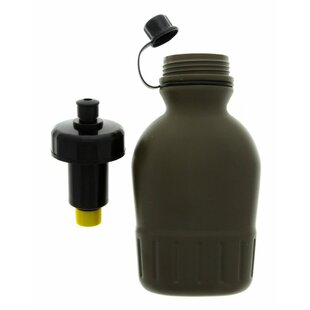 Seychelle Portable Canteen with Advanced Water Filter