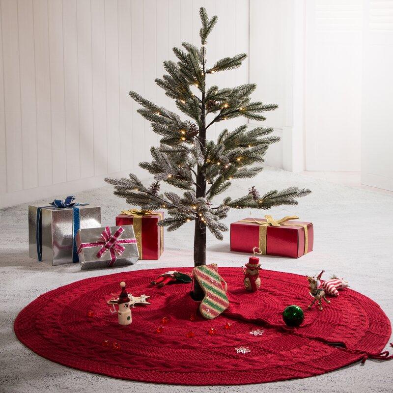 christmas tree skirts - 800×800