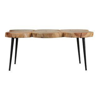Bracey Coffee Table By Union Rustic