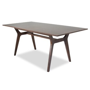 Darren Dining Table by Corrigan Studio Great Reviews