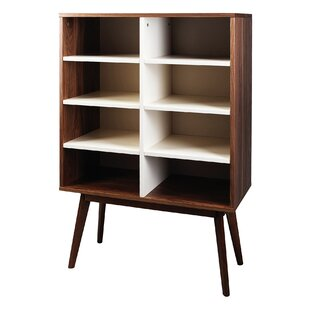 Arvada Bookcase By George Oliver