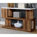 Charlette 47.25 Solid Wood Console Table by Foundry Select