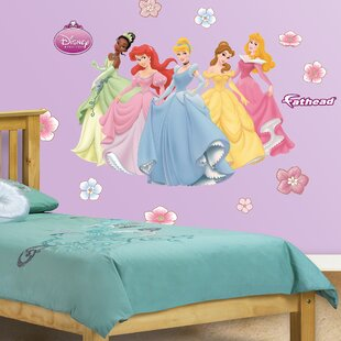 Disney Princess Bedroom Set | Wayfair