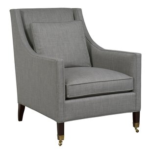 Carter Armchair by Duralee Finds