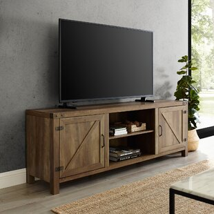 Best Reviews Orchard Hill TV Stand for TVs up to 70 by Three Posts Reviews (2019) & Buyer's Guide