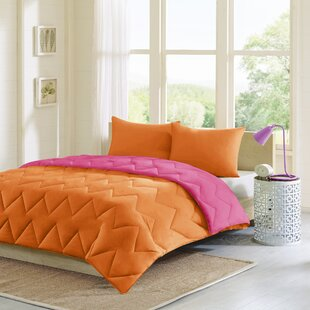 ffdf31a033 Orange Bedding You'll Love | Wayfair
