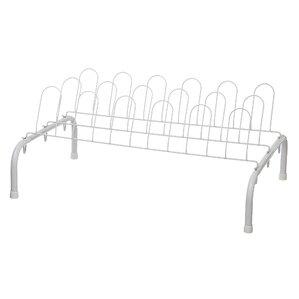 9pair 1 tier shoe rack