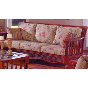 Best 4500 Palm Harbor Sofa by South Sea Rattan Reviews (2019) & Buyer's Guide