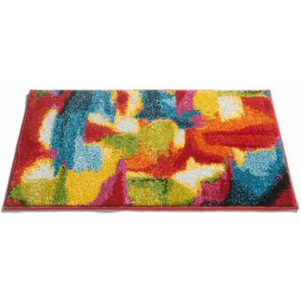 Bungalow Rose 36 X 24 Indoor Door Mat Wayfair