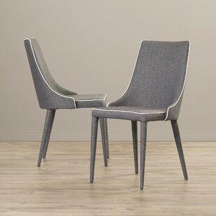 Langley Street Sherwood Parsons Chair (Set of 2)
