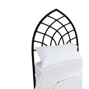 Best Reviews Cathedral Twin Open-Frame Headboard by David Francis Furniture