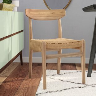 Berke Woven Dining Chair Langley Street