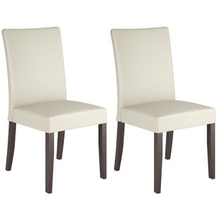 Latitude Run Parsons Dining Chair (Set of 2)