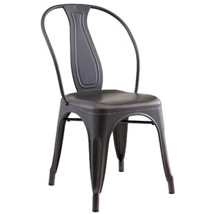 Ludovic Side Chair (Set of 4) by Gracie O..