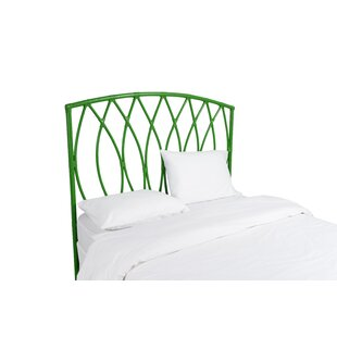 Inexpensive Royal Palm Open Frame Headboard by David Francis Furniture