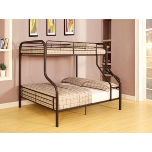 Hiebert Twin Bunk Bed
