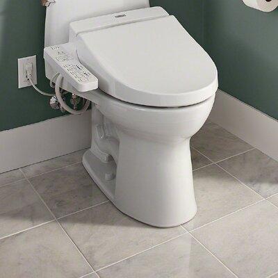 Toto Washlet C100 Toilet Seat Bidet