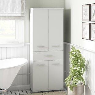 Haylee 60 X 160cm Free Standing Cabinet By Zipcode Design