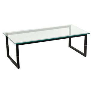 Reviews Coffee Table by Offex